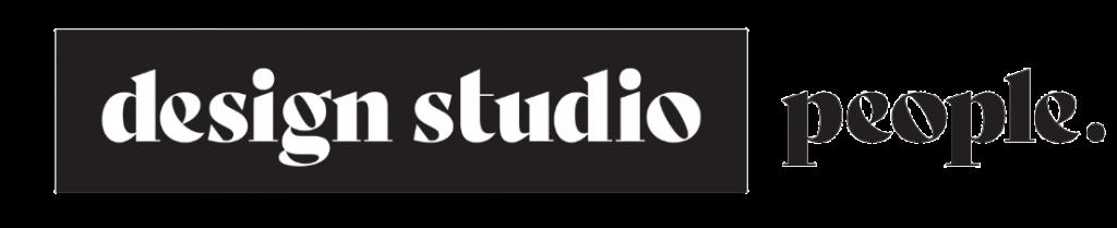 Design Studio People Logo